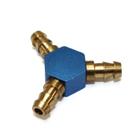 Metal Fuel Pipe Y-Joints