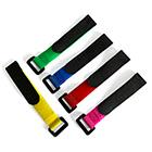 Battery Strap Set (5 Colours)
