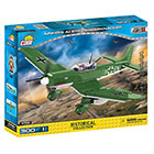 COBI Blocks Junkers JU-87G 'Panzerknacker' (300pcs)