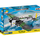 COBI Blocks Focke Wulf FW190 A-8 (285pcs)