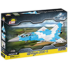 COBI Blocks Dassault Mirage 2000-5 (400pcs)