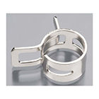 DLE-20 Exhaust Clamp