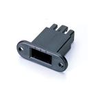Charging-socket-adapter-flange