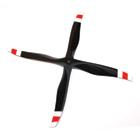 4-Blade Wooden Propeller (E2C-Hawkeye)