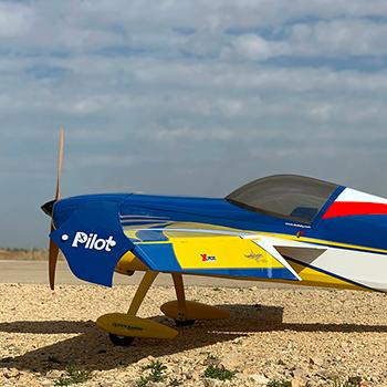Pilot-RC Laser