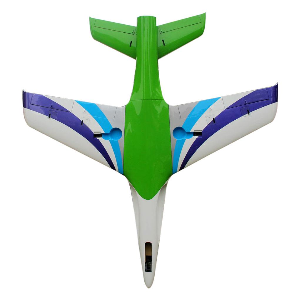 Pilot-RC Predator 2.2m Composite Jet