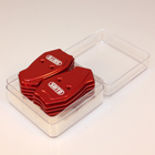 Saito Red Cooling Cover (L Type)