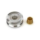 fa125a-taper-collet-&-drive-flange
