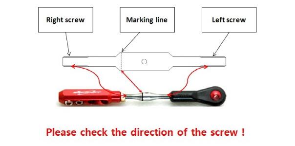 SE Wire Tensioner