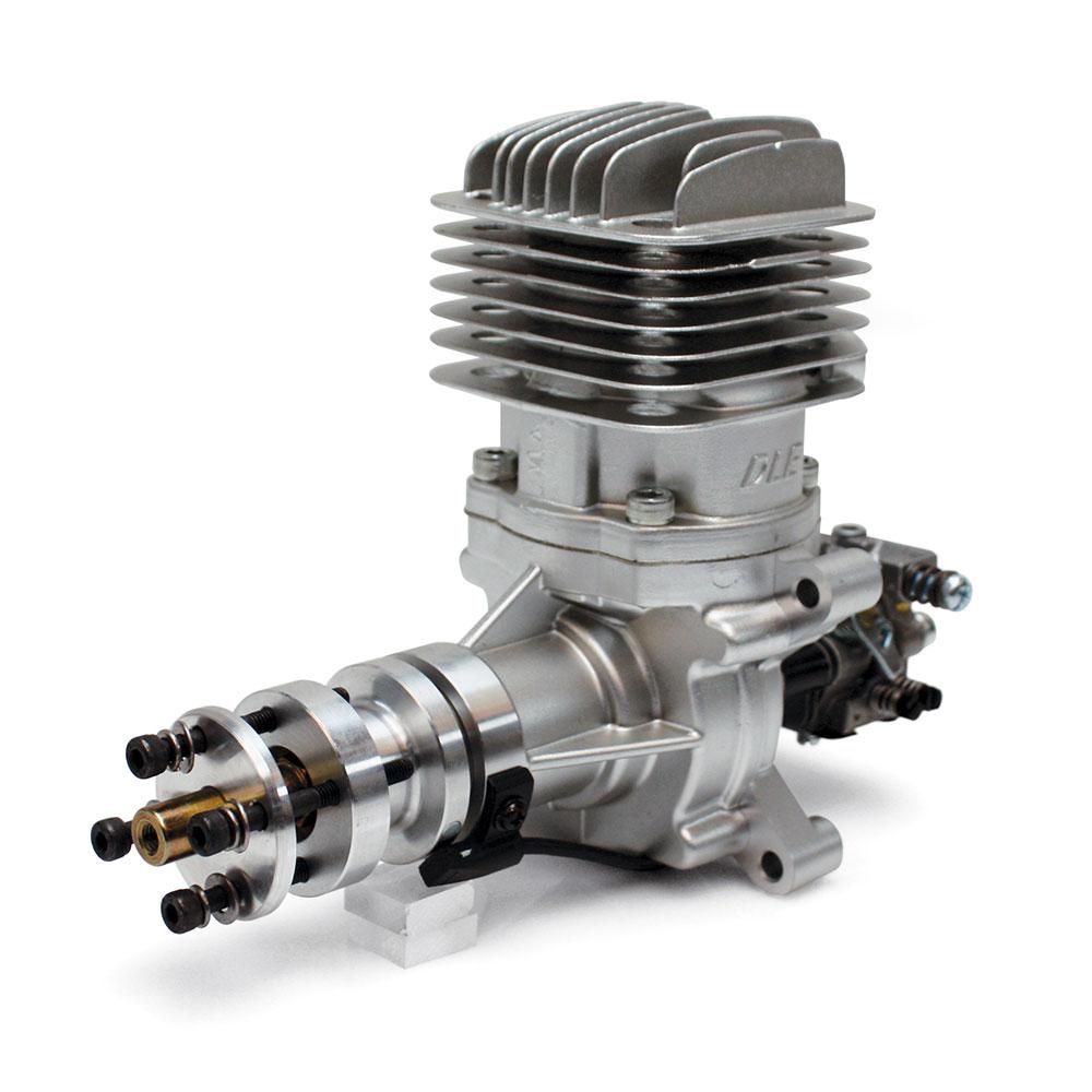 DLE-35RA Two-Stroke Petrol(Gasoline) Engine