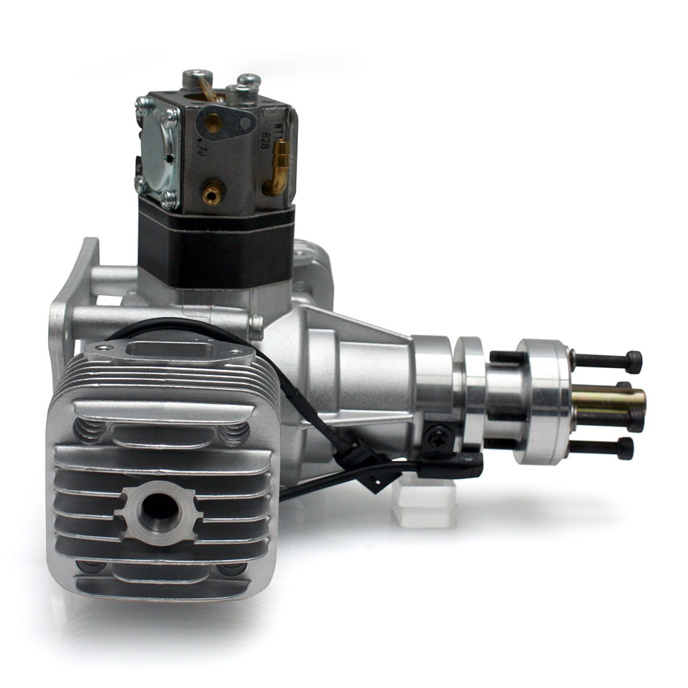 DLE-40 Twin Two-Stroke Petrol Engine