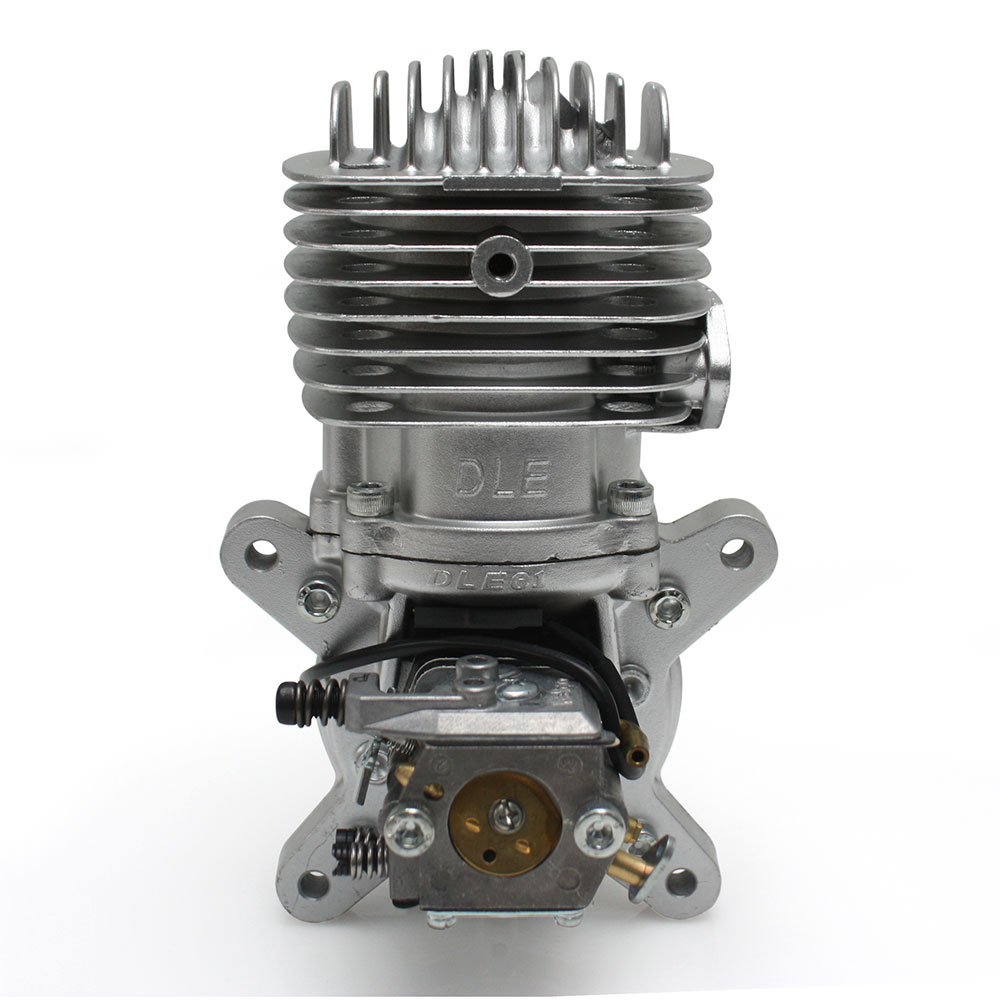 DLE-60 Two-Stroke Petrol Engine