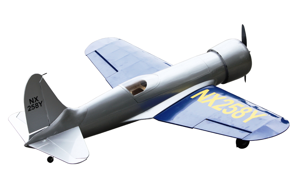 Maxford USA Hughes H-1 50in Wingspan ARF