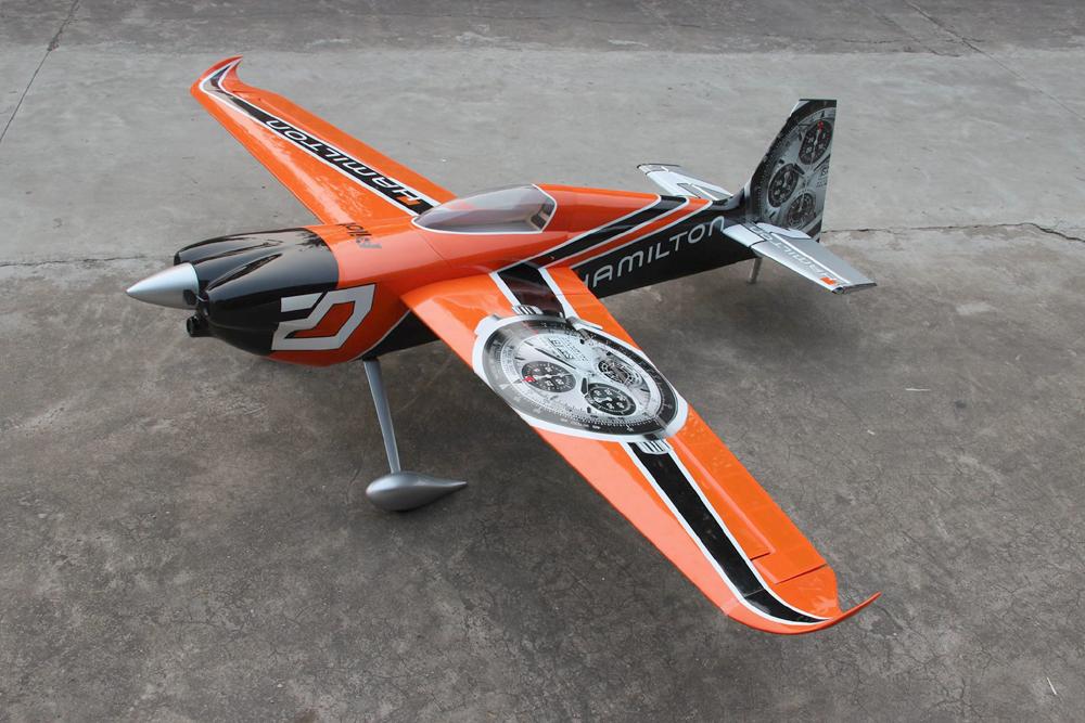 Pilot-RC 107in (35%) Edge 540 V3