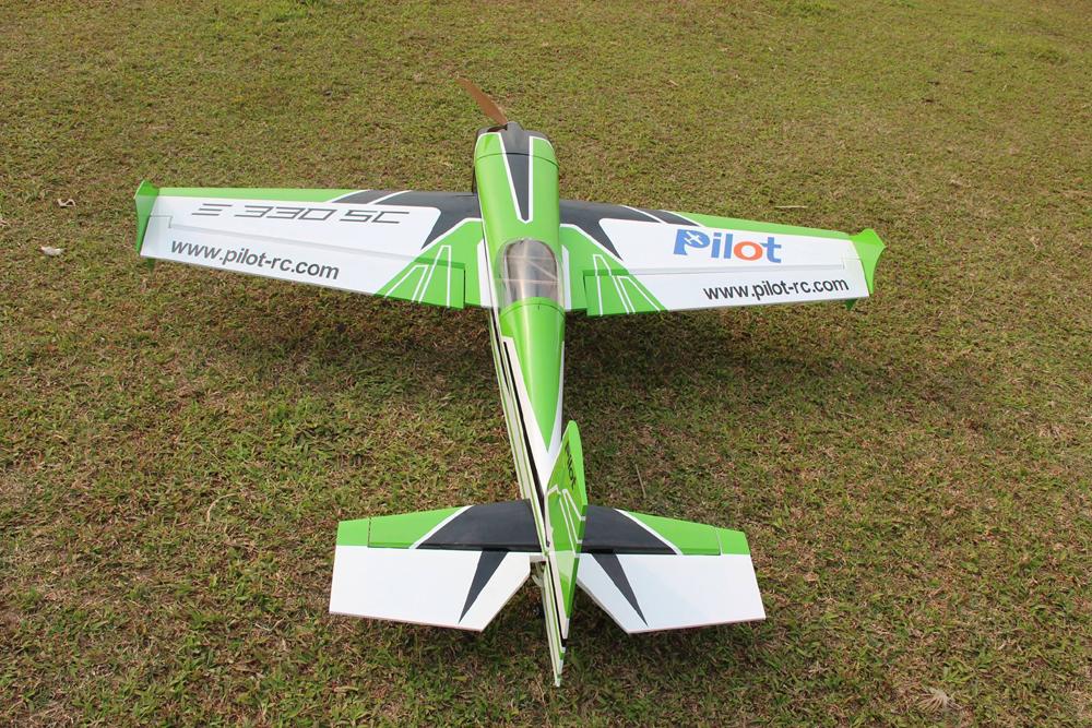 Pilot-RC 67in (22%) Extra-330SC
