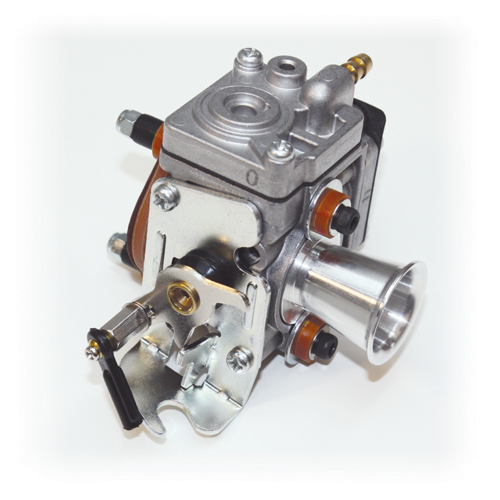 saito engines carburettor complete
