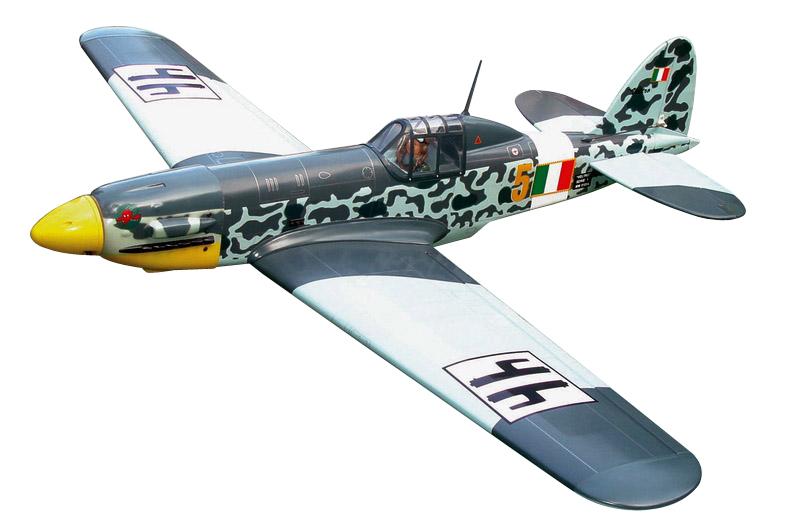 VQ Models Macchi 205 Veltro Serie 1 62 2