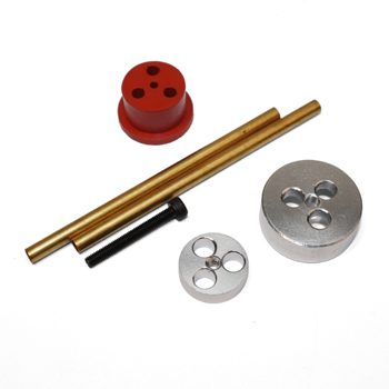 Replacement Fuel Tank Bung & Fitting Kit (L76)