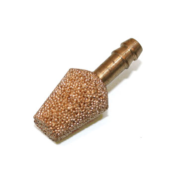 Fuel Clunk Filter Sintered Bronze