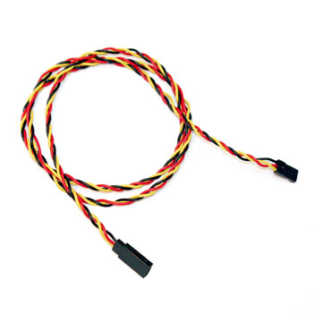 MacGregor Servo Extension Lead (800mm)