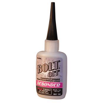 Bolt Off Debonder 1oz (28.4g)