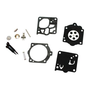 DLE-R2 Carburettor Rebuild Kit