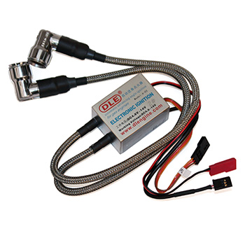 dle111 Ignition System