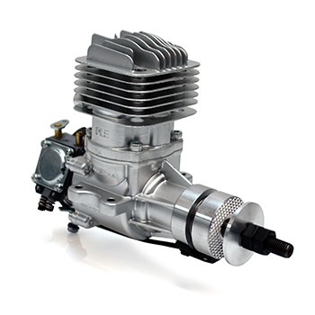 DLE-20RA Two-Stroke Petrol Engine
