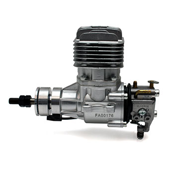DLE-20 Two-Stroke Petrol Engine
