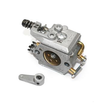 DLE-55 Carburettor