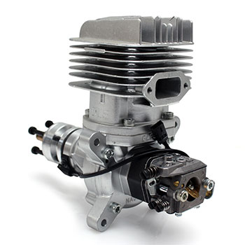 DLE-55RA Two-Stroke Petrol Engine