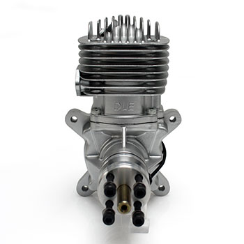 DLE-61 Two-Stroke Petrol Engine