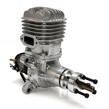 DLE-65 Two-Stroke Petrol Engine