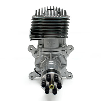 DLE-85 Two-Stroke Petrol Engine