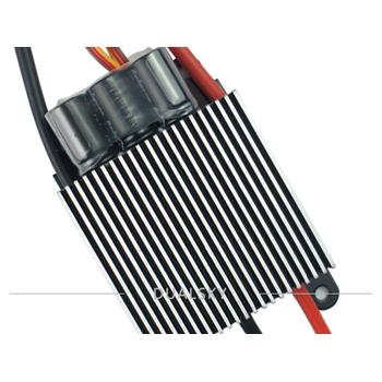Dualsky XC13036HV V2 Brushless ESC