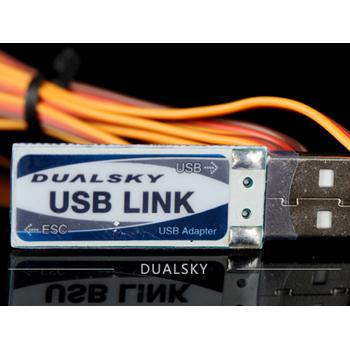 Dualsky USB Link for ESC