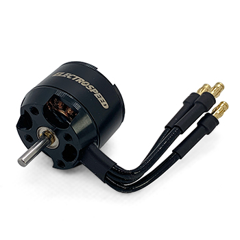 Electrospeed 2830/09 Brushless Motor