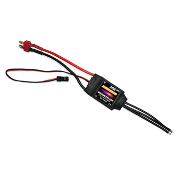 Electrospeed XP2 30A Brushless ESC
