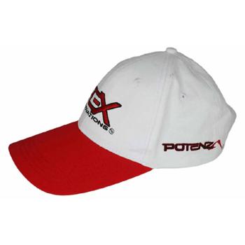 Flex Innovations Sport Cap (White)