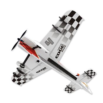 Hacker Model Edge 540 V3 Race ARF