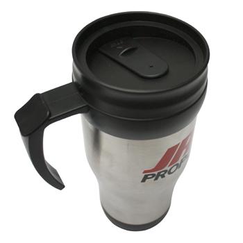 JR Propo Stainless Steel Thermal Travel Mug