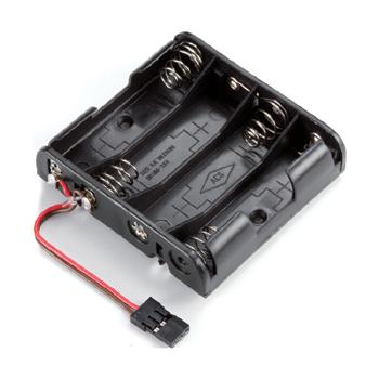 JR Propo Battery Box (XG6)