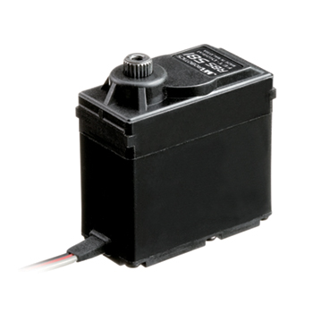 jr propo DS9521HV servo
