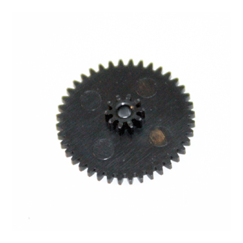 Sacrificial plastic B71 gear for JR Propo 703, 713 servos.