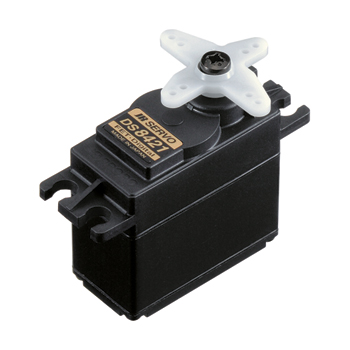 JR Propo DS8421 High Spec Servo with Metal Gears