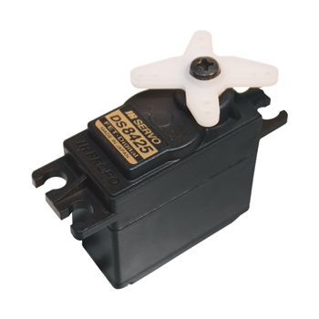 jr propo DS8425 servo