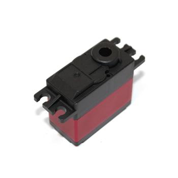 Servo Case (JRC8900C)