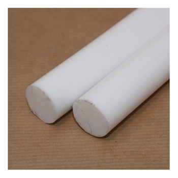 1 Metre x 20mm Diameter PTFE Rod