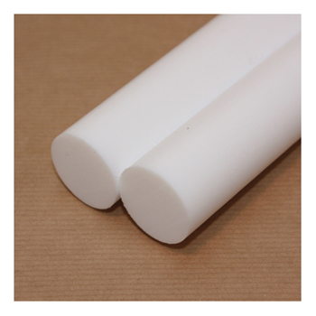 1 Metre x 25mm Diameter PTFE Rod