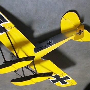 Hansa Brandenburg W.29 53